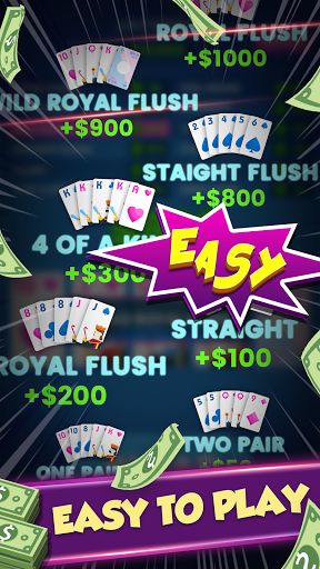 Lucky Spade  Screenshots 4