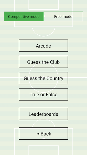 Soccer Club Logo Quiz: more than 1000 teams 1.82 screenshots 6