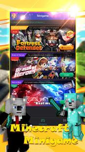 Multiplayer for Minecraft PE - MCPE Servers