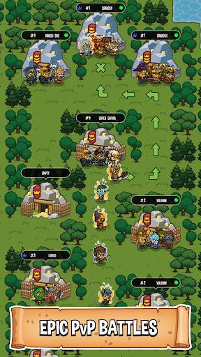 Five Heroes: The King's War  screenshots 7