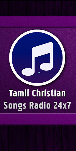 Tamil Christian Songs Radio 24x7  screenshots 1