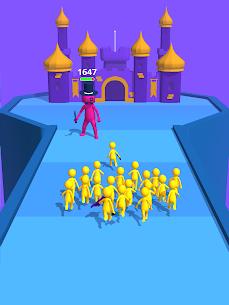 Join Clash 3D APK MOD 2.29 (Unlimited Money) 9