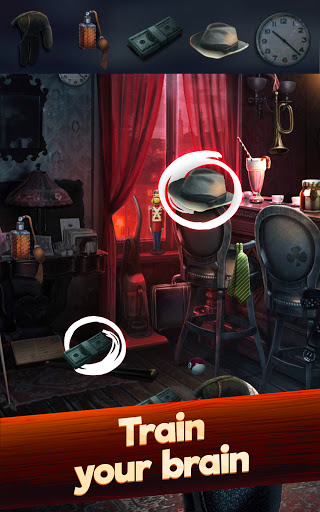 Hidden Objects: Find items  screenshots 6