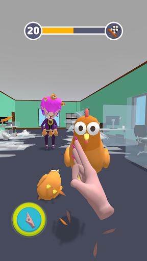 Flick Master 3D  screenshots 23