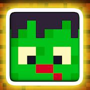 My Trap Craft. Survival at cube world hero Brine.