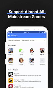Octopus - Gamepad, Mouse, Keyboard Keymapper 6.1.4 APK screenshots 16
