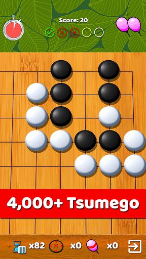Go - Learn & Play - Baduk Pop (Tsumego/Weiqi Game) 1.22.5 screenshots 3