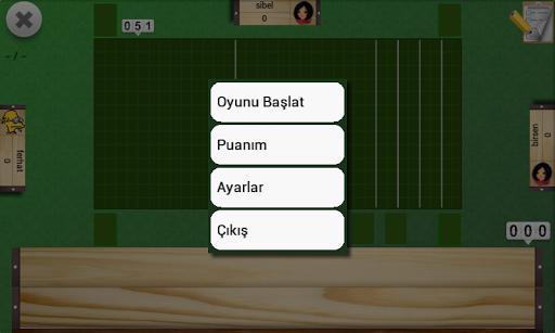 51 Okey 1.0.8 screenshots 1