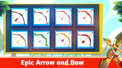 Arrow 1.7 screenshots 8