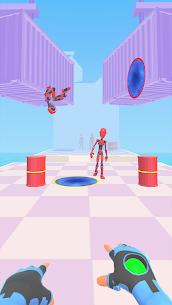 Portal Hero 3D: Action Game 1