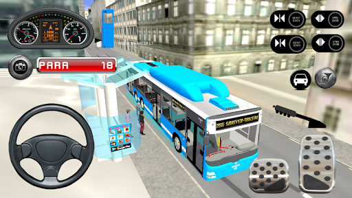 Otobu00fcs Kaptanu0131 u0130stanbul android2mod screenshots 7