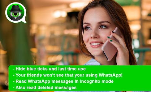 Anti Spy Agent for WhatsApp 2.0.2