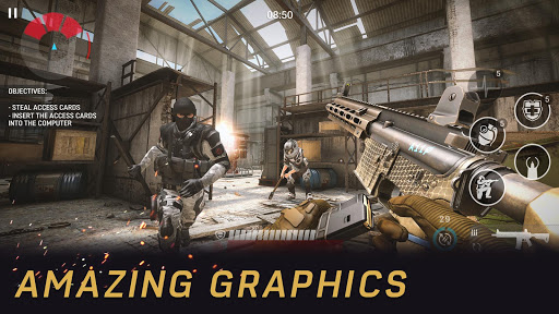 Warface: Global Operations - First person shooter 2.2.1 screenshots 2