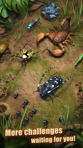 Planet Ant 0.0.1.1 screenshots 24