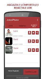 Jokesphone – Glume Telefonice 3