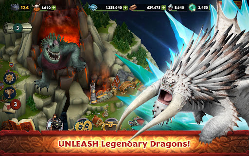 Dragons: Rise of Berk 1.54.12 screenshots 5