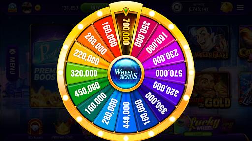DoubleU Casino - Free Slots 6.33.1 screenshots 8