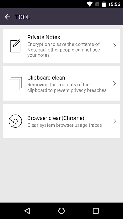 Privacy Master - Hide, AppLock  poster 6