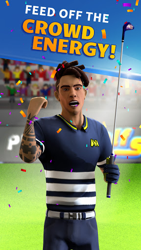 Golf Slam - Fun Sports Games screenshot 3