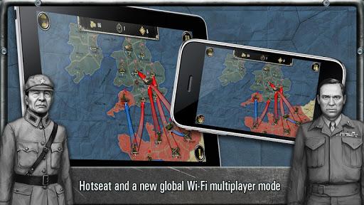 Strategy & Tactics: USSR vs USA 1.0.20 screenshots 10