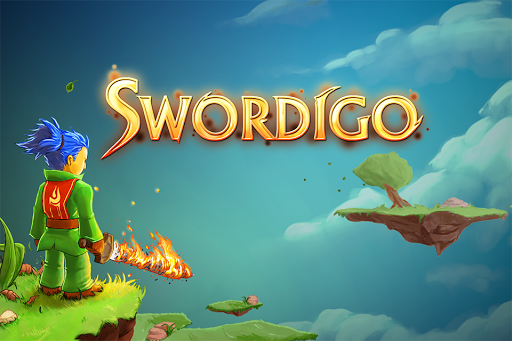 Swordigo 1.4.2 screenshots 10