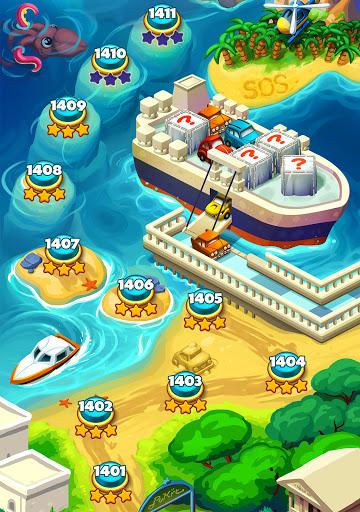 Traffic Puzzle - Match 3 & Car Puzzle Game 2021 1.55.3.327 screenshots 11