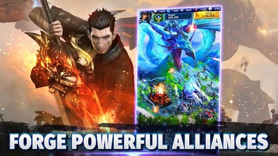 Final Fantasy XV: A New Empire Mod 7.0.9.136 Apk [God Mod] 5