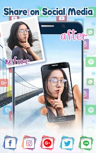 Mobile Photo Frames 1.4 screenshots 5