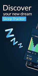Sleepzy: Sleep Cycle Tracker & Alarm Clock 3.17.1 (Subscribed) (Mod)