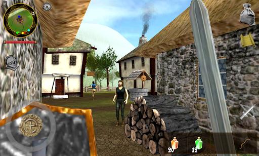Naroth 1.45 screenshots 2