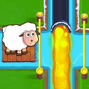 Farm Rescue – Pull the pin game