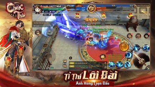 Chiu1ebfn Thu1ea7n Ku1ef7 Nguyu00ean - Dragon Impact 21061622(226933.225748) screenshots 5