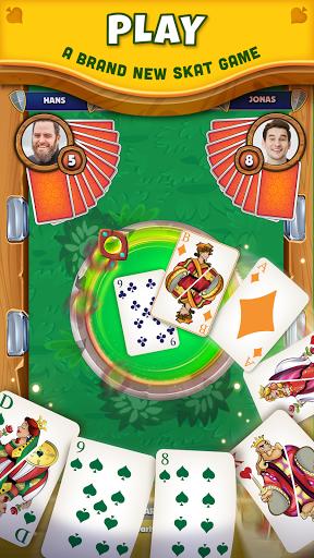 Skat: the Game - online, multiplayer card game  apktcs 1