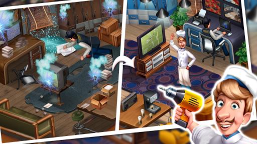 Cooking Team - Chef's Roger Restaurant Games 6.5 screenshots 6