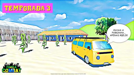 Favela Combat: Open World Online Latest screenshots 1