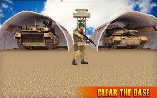 IGI: Military Commando Shooter  Screenshots 9