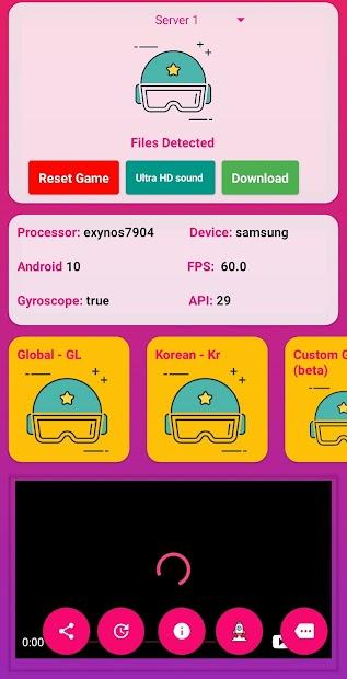 AT Tools - GFX Tool for PUB screenshot 1