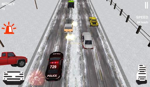 Police Traffic Racer 13 screenshots 12