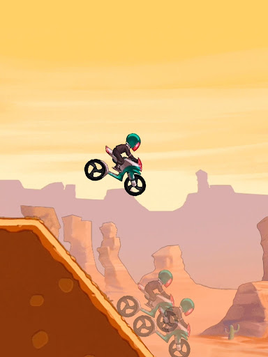 Bike Race Free - Top Motorcycle Racing Games goodtube screenshots 2