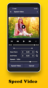 X Videostudio Video Editing App 2020 For Android 5