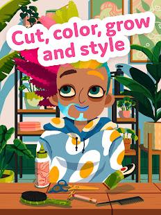 Toca Hair Salon 4 2.0-play Screenshots 15