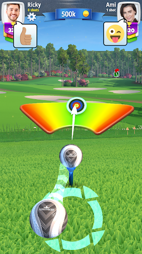 Golf Clash 2.39.2 screenshots 18