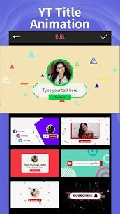 Intro Maker VIP Unlocked 5