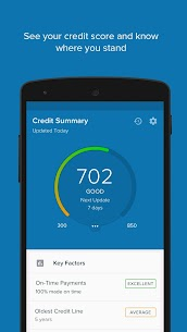CreditWise from Capital One Apk 1