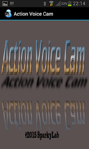 Action Voice Cam For Pc | How To Install  (Free Download Windows & Mac) 3