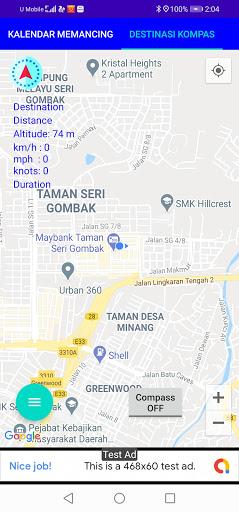 Updated Kalendar Memancing Ikan Dan Kompas Pc Android App Mod Download 2021