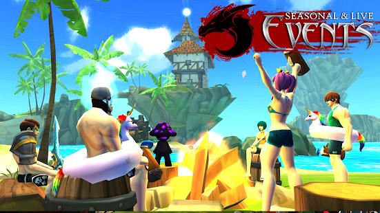 AdventureQuest 3D MMO RPG 1.75.2 Screenshots 14