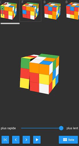 Code Triche ASolver - montrez-moi le puzzle et je le résoudrai (Astuce) APK MOD screenshots 3