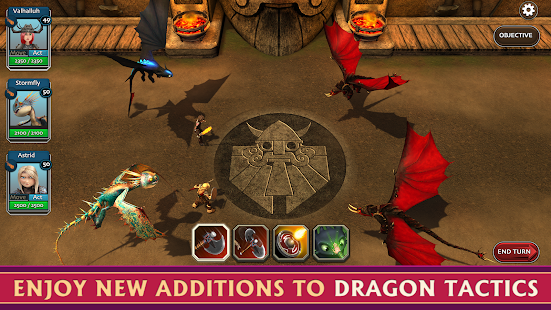 School of Dragons Unlimited Money