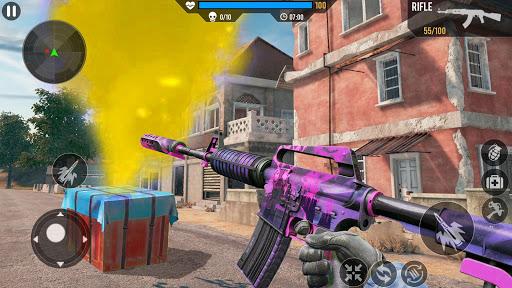 Critical Cover Strike Action: Offline Team Shooter 1.13 screenshots 14